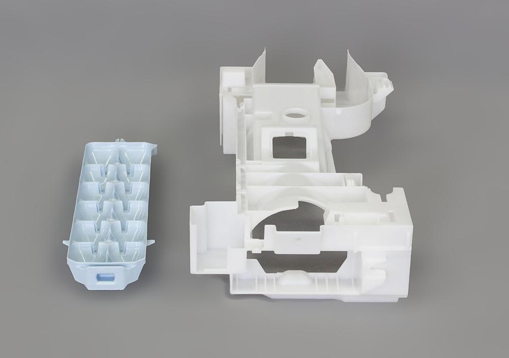 冷蔵庫 製氷機構1